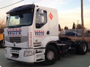 Alquiler de furgonetas en Villardompardo